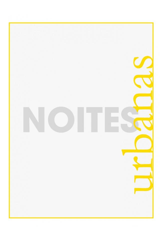Lemon Jelly Noites Urbanas
