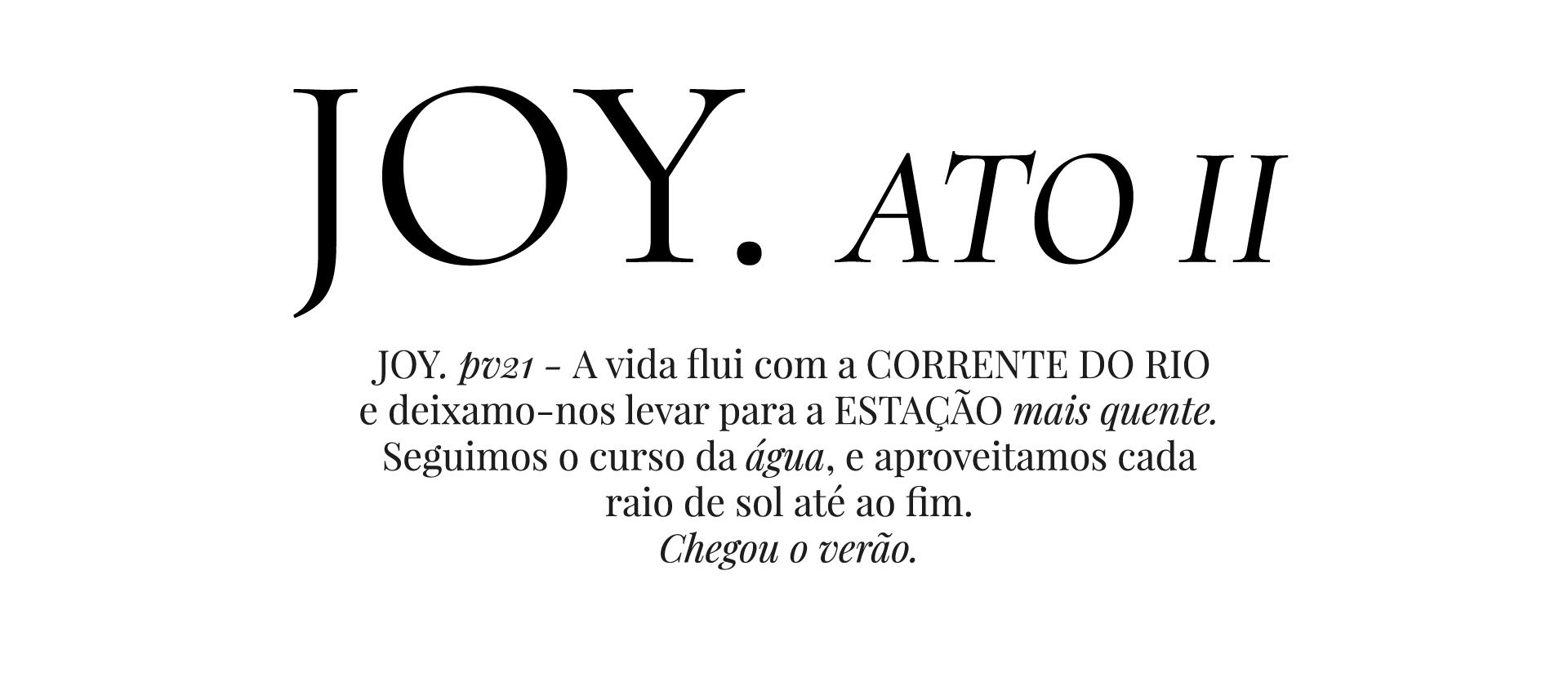 Joy Ato II