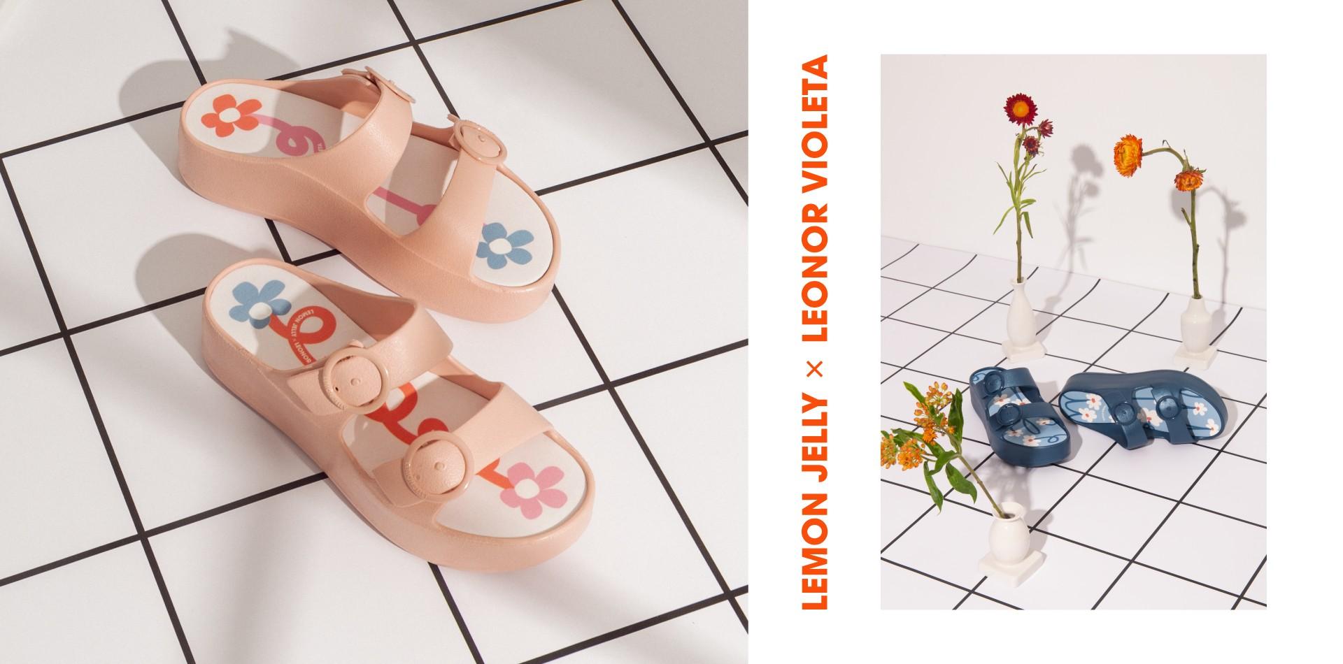 slides and sandals spring summer 2021