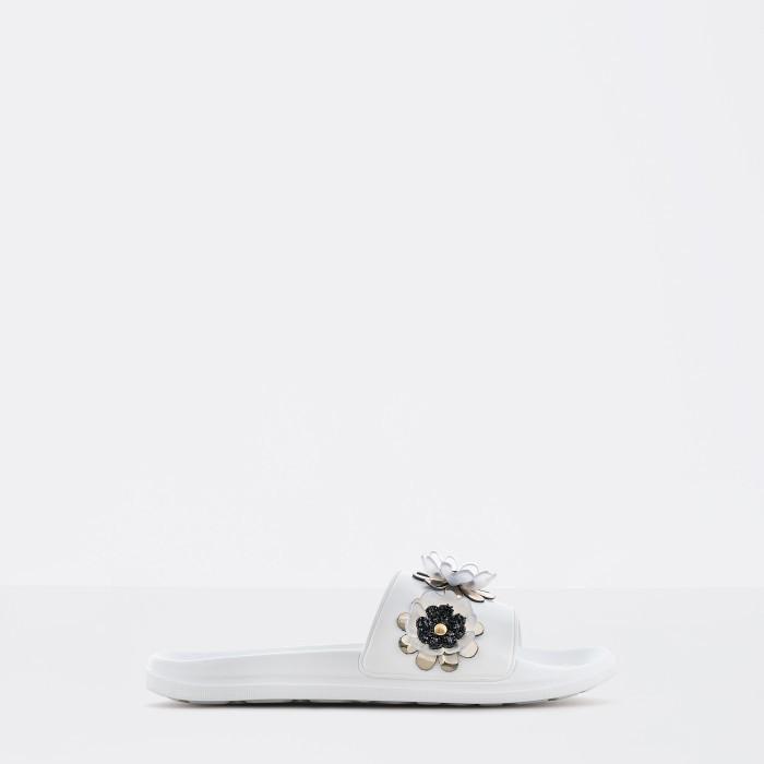White Slipper