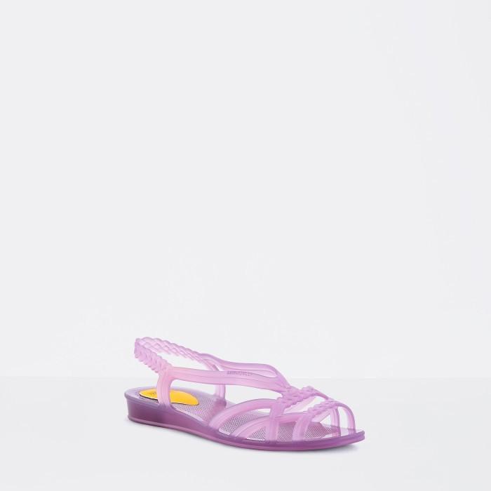 Purple Sandal