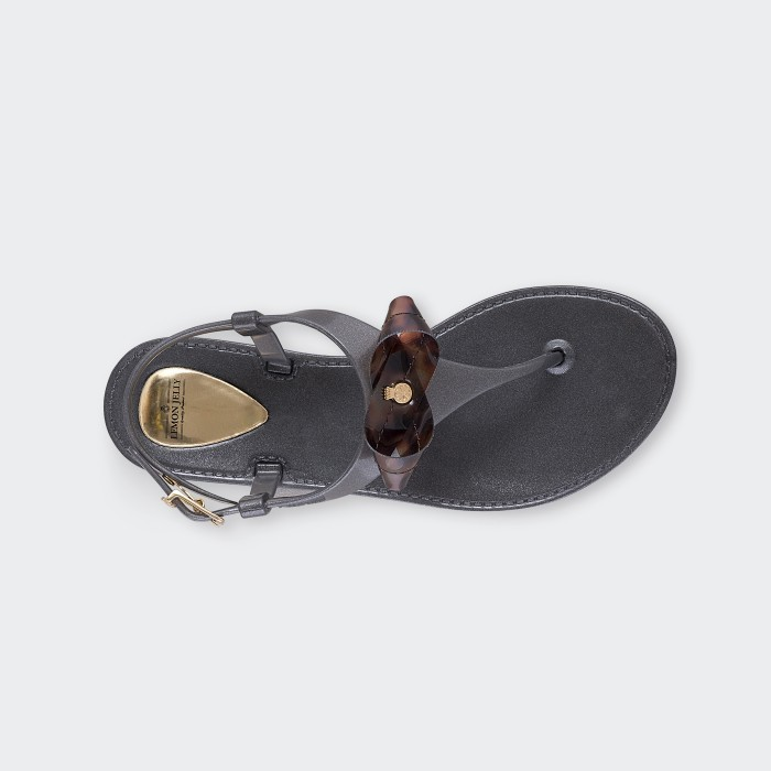 Grey Sandal