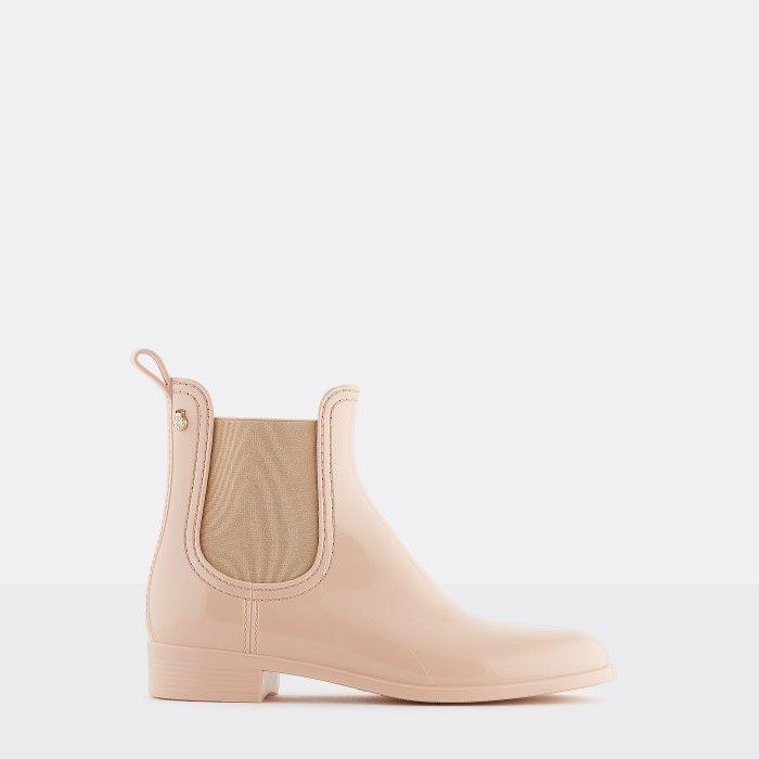 Lemon Jelly | Pink Chelsea Boots | Vegan Shoes | Women COMFY 37