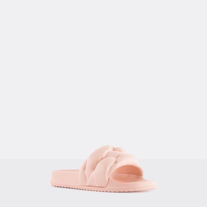 Lemon Jelly Slides Pink COCOON 04 | Spring Summer 2021
